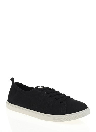 Hummel Unisex Agoptos Sneakers 207895-2001 Siyah